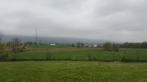 gloomy PA